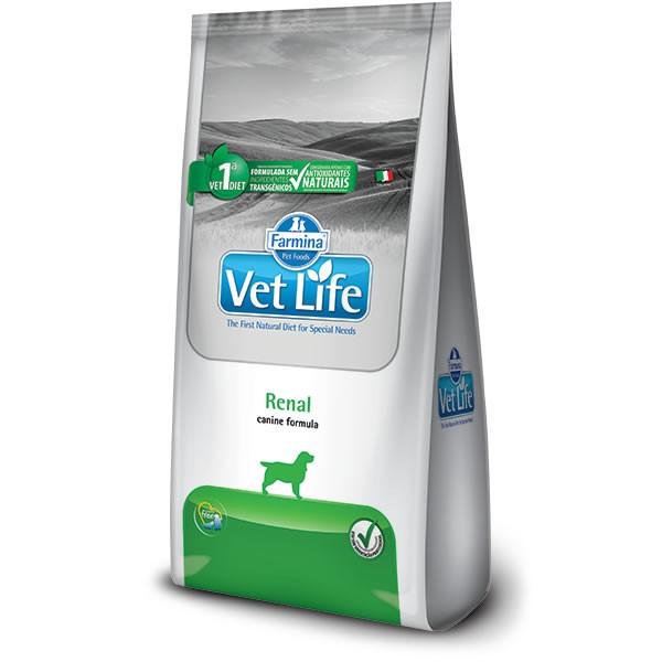 Vet Life Canine Renal