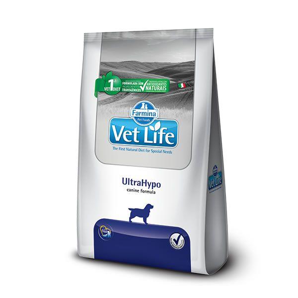 Vet Life Canine UltraHypo
