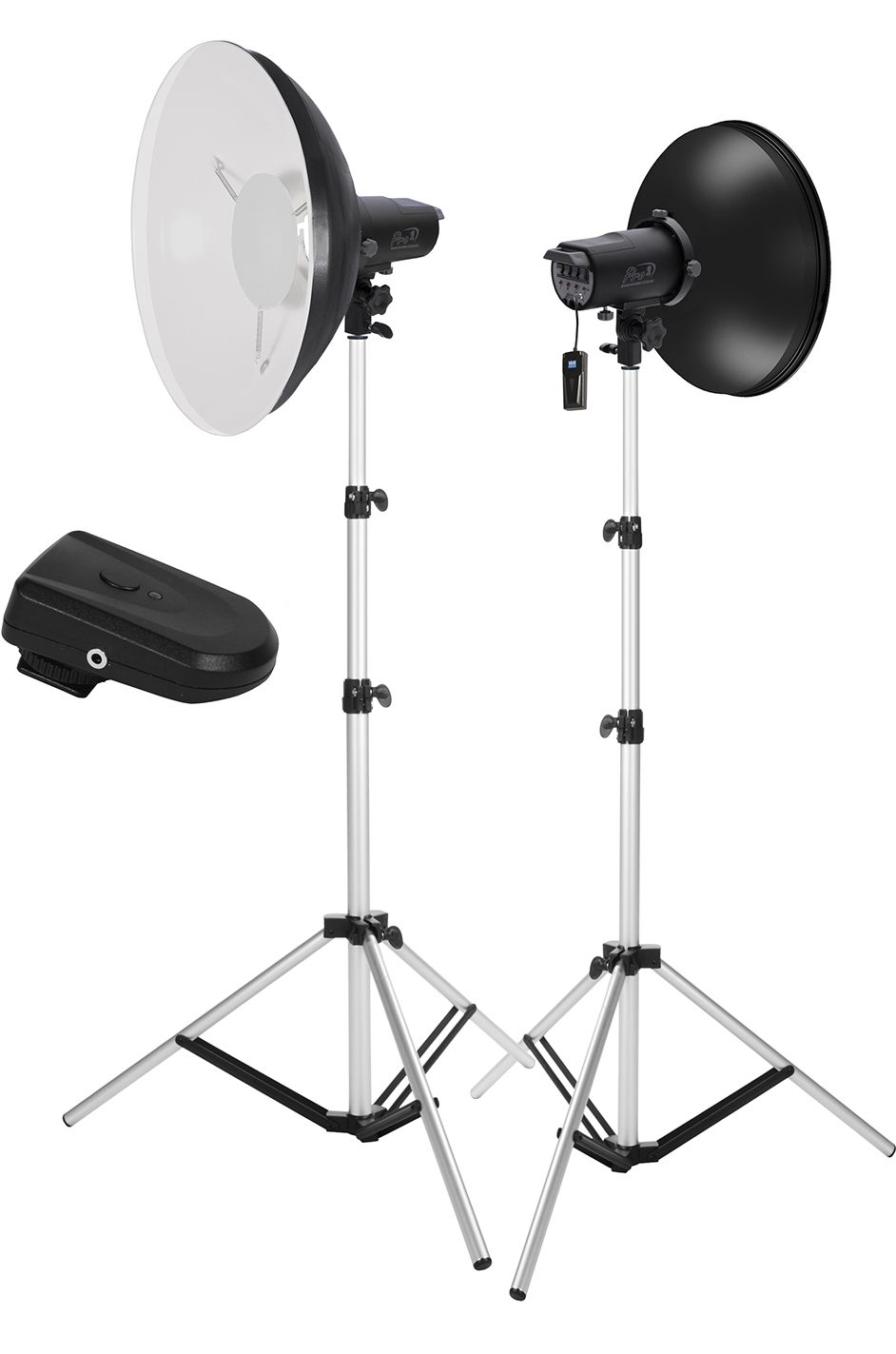KIT ODONTO LIGHT HDP BEAUTY DISH