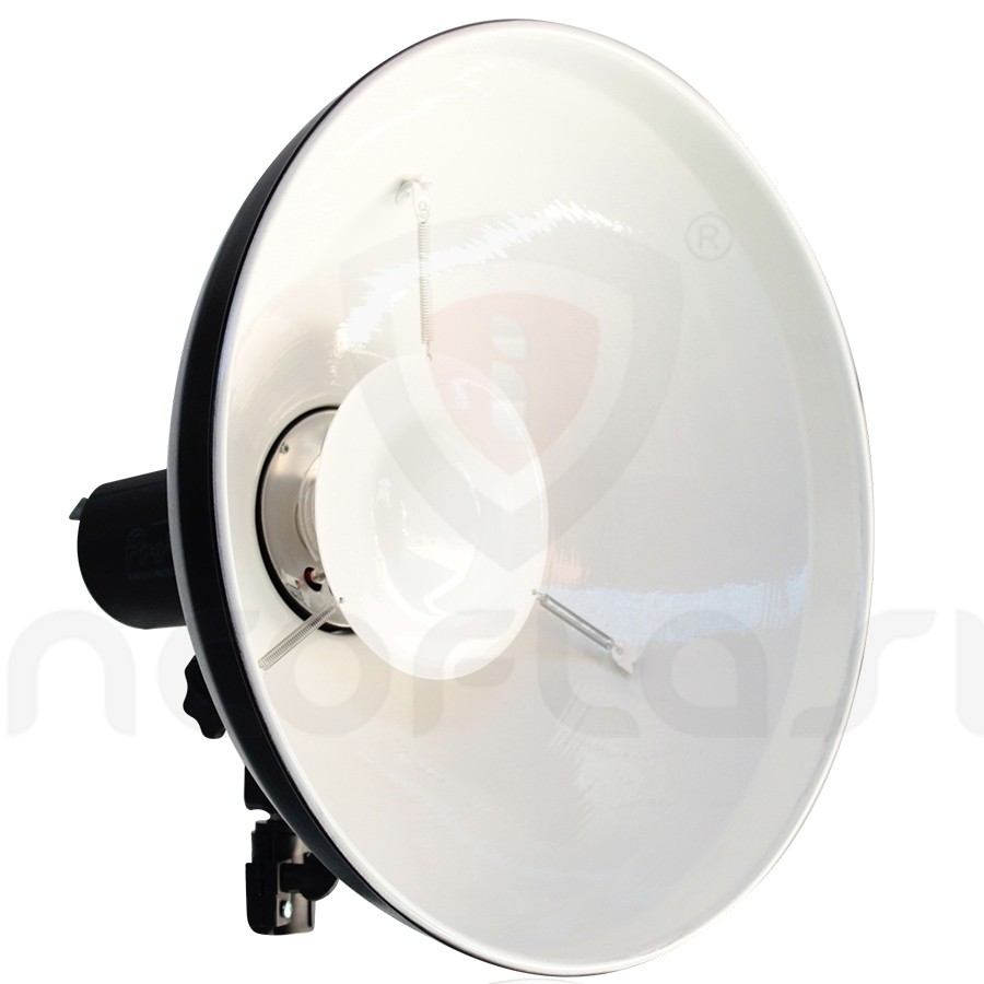 REFLETOR BEAUTY DISH 460MM
