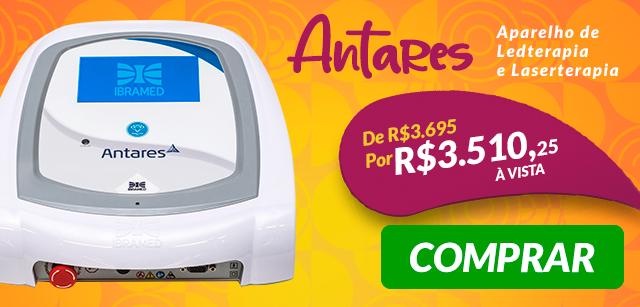 Antares - Ibramed