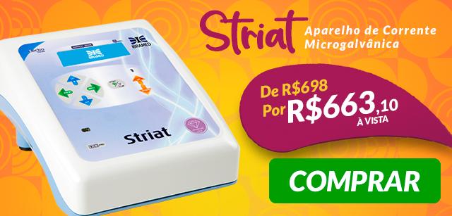 Striat - Ibramed
