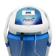 Pronta- Entrega Ares Ibramed - Aparelho de Carboxiterapia C/ Gás Aquecido e Corrente High Volt