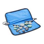 Bolsa Térmica para Pedras Azul - Estek