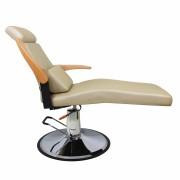 Cadeira de Micropigmentação Imperatriz - Alice Salazar - Kixiki