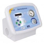 Dermotonus Slim IBRAMED - Aparelho de Vacuoterapia e Endermologia