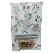 Kit Facial com 5 Ponteiras Stimulus - R - HTM