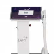 NOVO Lyra Ibramed - Equipamento De Luz Intensa Pulsada de alta Potência