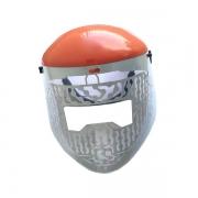 Máscara Fototerapia LED Facial Soldador