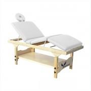PRONTA ENTREGA Mesa para Massagem Fixa 3 Posições