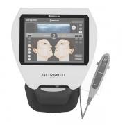 Ultramed Hifu Medical San - Ultrassom Microfocado E Macrofocado Com 5 Cartuchos - Medical San