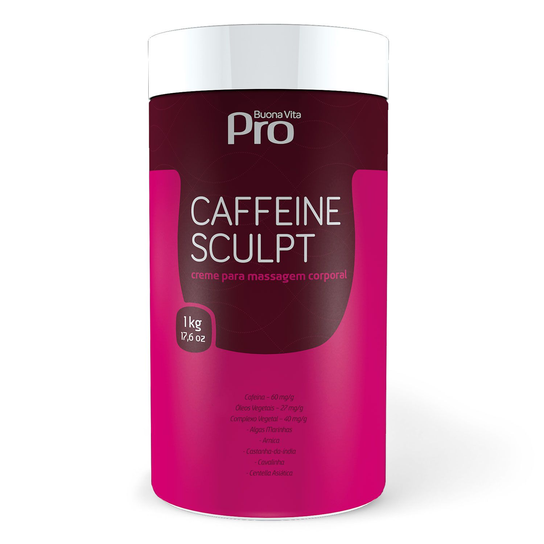 Caffeine Sculpt - 1Kg