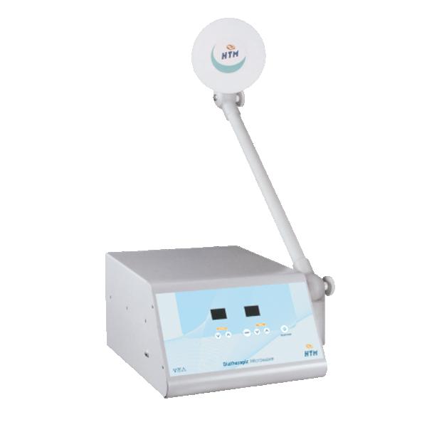 Diatherapic Microwave HTM modelo antigo - PRONTA ENTREGA
