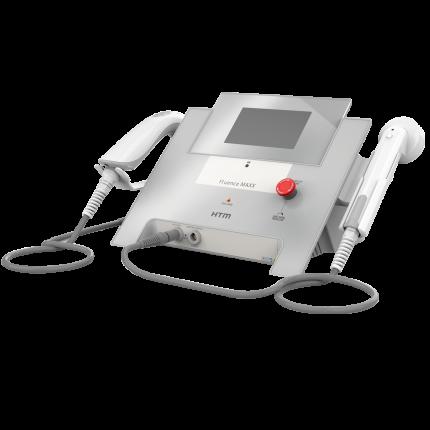 Fluence Maxx Alta Tecnologia em Multi Terapias LED e Laser - HTM