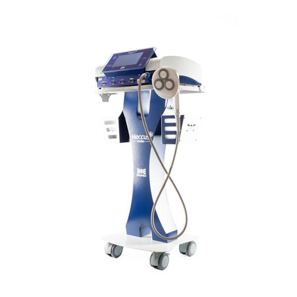 NOVO Heccus Turbo 2021 IBRAMED - Aparelho de Terapia Combinada (6x1)