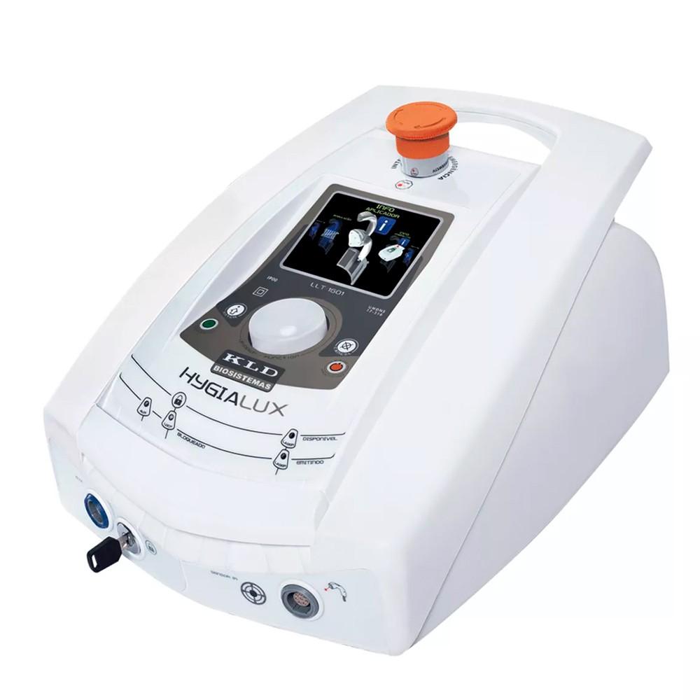 Hygialux Aparelho de Fototerapia  - KLD (somente equipamento)