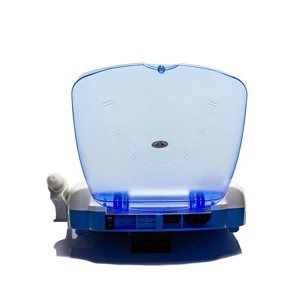 LaserPulse IBRAMED - Aparelho de Laserterapia ( sem aplicadores) PEONTA ENTREGA