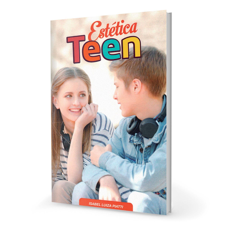 LIVRO - Estética Teen
