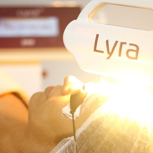 Lyra IBRAMED - NOVO- Equipamento De Luz Intensa Pulsada de alta Potência