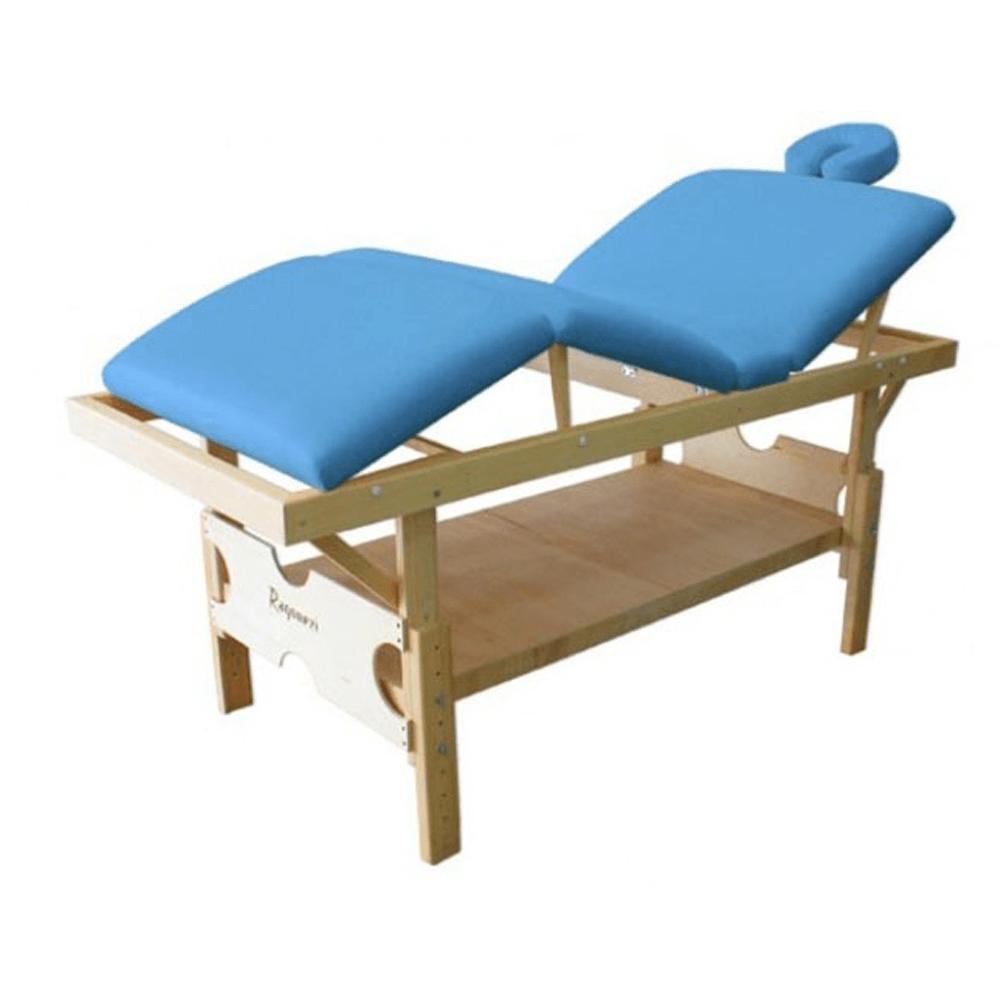 Maca para Massagem Fixa - Elite Tri - Ragonezi