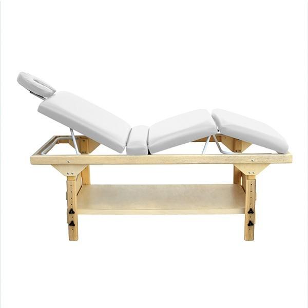 PRONTA ENTREGA Maca para Massagem Fixa 3 Posições