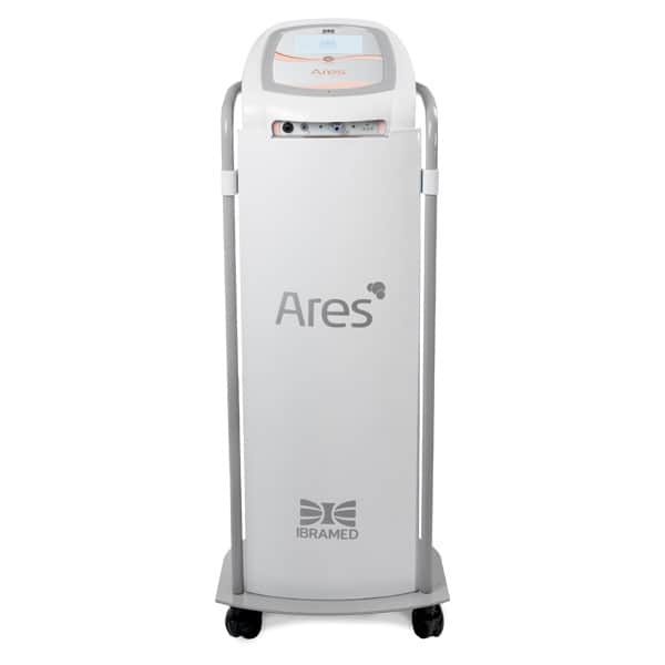 Novo Ares IBRAMED - Aparelho de Carboxiterapia