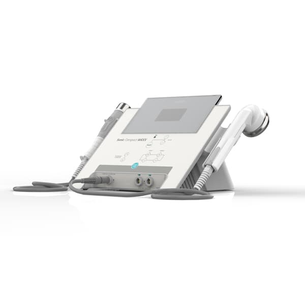 Sonic Compact MAXX HTM - Inovador sistema inteligente para terapia combinada