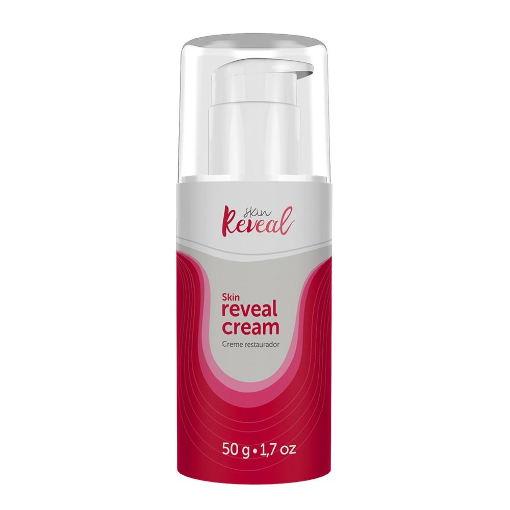 Skin Reveal Cream - 50g