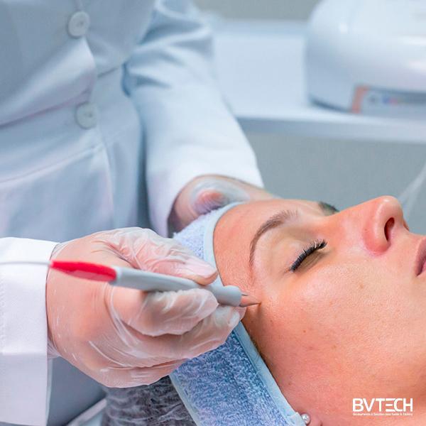 Sonopeel - IBRAMED - Aparelho de Peeling Ultrassonico - PRONTA ENTREGA