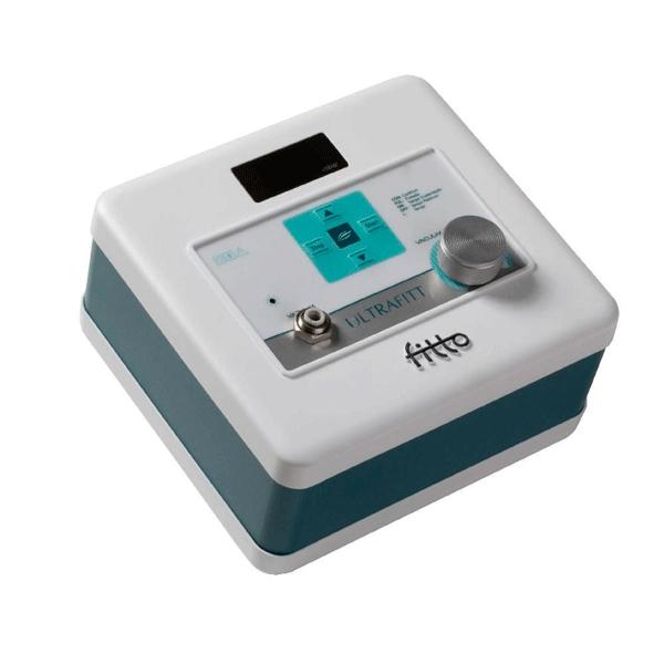 Ultrafitt P TONEDERM- Vacuoterapia e Microdermoabrasão (Sem carrinho)- PRONTA-ENTREGA