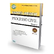 Sinopses Jurídicas - Processo Civil Tomo I