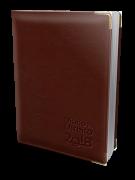 Agenda Jurídica - Diário do Direito 2018 - WHISKY