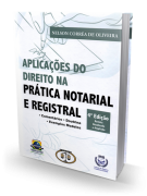 Aplicações Do Direito Na Prática Notarial E Registral
