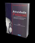 Atividade Policial - 9ª Ed.