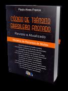 Código de Trânsito Brasileiro Anotado  Modelos de Recursos de Multas