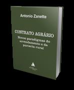 Contrato Agrário - Novos Paradigmas do Arrendamentos e da Parceria Rural