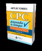 CPC Passado a Limpo - Vol. II