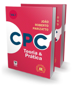 CPC Teoria e Prática 2 volumes
