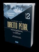 Curso de Direito Penal  Parte Especial  Vol. II