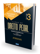 Curso de Direito Penal  Parte Especial  Vol. III