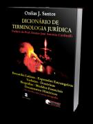Dicionário de Terminologia Jurídica