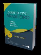 Direito Civil Brasileiro - Volume 1 - Parte Geral