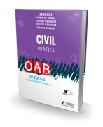 DIREITO CIVIL - PRÁTICA PARA 2ª FASE OAB (2019)