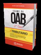 Exame da OAB - 2ª Fase Tributário