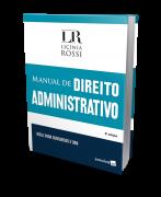 Manual de Direito Administrativo - 5ª Edição