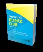 Manual de Direito Civil - Volume único - 3ª Edição