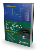 Manual de Medicina Legal - Tanatologia