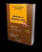 Manual de Prática Civil - 14ª Edição