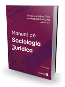 Manual de Sociologia Jurídica - 3ª Edição