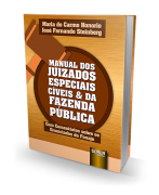 Manual dos Juizados Especiais Cíveis & da Fazenda Pública